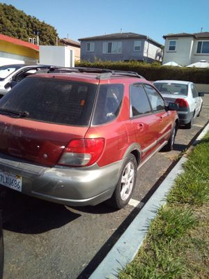 2002 subaru outback for Sale in Lincoln Acres, CA