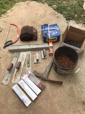 Concret tools for Sale in Manassas, VA