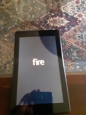 Amazon Fire Tablet for Sale in St. Louis, MO