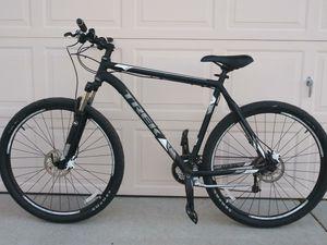 29 inch Trek Mamba mountain bike with lock for Sale in Glendale, AZ