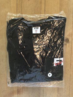 FTP x Babylon Logo Tee Black Medium for Sale in Phoenix, AZ