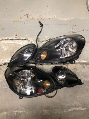 Gs300 headlights for Sale in Littleton, CO