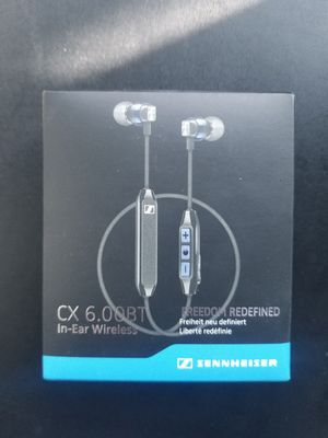 Brand new sennheiser wireless earbuds for Sale in Los Angeles, CA