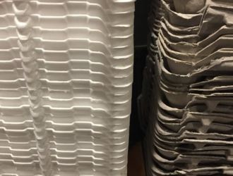 100 Cartons For $18 Or 4 Dozen Eggs for Sale in Auburn,  WA