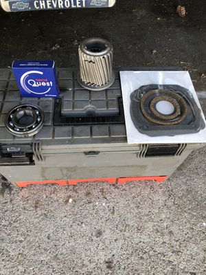 CHEVROLET CHEVY 3 SPEED Transmission SYNCHRONIZER SYNCHRO 1949-1954 for Sale in Santa Monica, CA