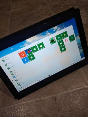 Samsung 12 inch tablet pc. Windows 10. Core i5 for Sale in Renton, WA