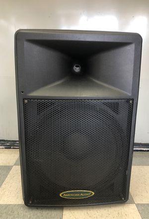 American Audio speaker model DLS 15P 450 watts for Sale in South Gate, CA