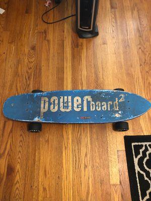 Electric Longboard/Skateboard for Sale in Columbia, TN