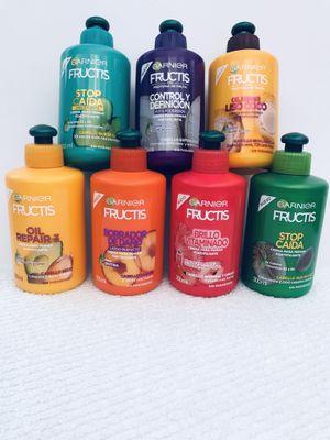 🌺Garnier Fructis Combing Cream🌺 for Sale in Montclair, CA