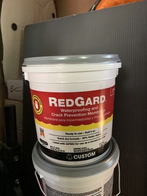 Red Gard 1 Gal for Sale in Beaverton, OR