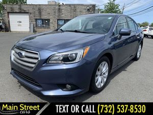 2016 Subaru Legacy for Sale in Brunswick, NJ