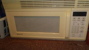 *REDUCED* Magic Chef Wall Mounting Microwave for Sale in Knoxville, TN