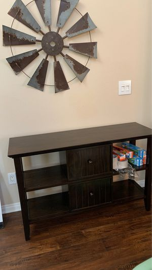 Entry Table for Sale in Lake Elsinore, CA