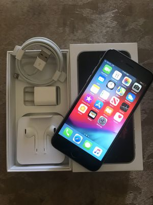 iPhone 6s boost mobile or sprint carrier 32GB for Sale in Los Angeles, CA