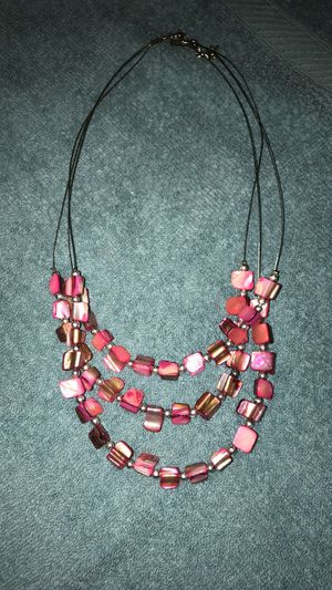 Bead Necklace for Sale in Saint Joseph, MO