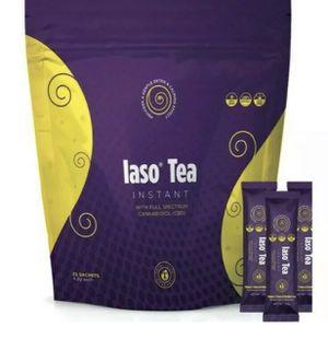 TLC Hemp Tea ( Instant 25 pack) for Sale in Tampa, FL