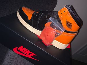 Air Jordan 1 Retro High OG GS size 7 for Sale for Sale in Durham, NC