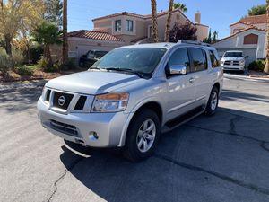 Nissan Armada 2012 for Sale in Las Vegas, NV