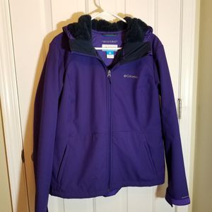 Columbia Womens Winter Coat Size X-large for Sale in Gig Harbor, WA
