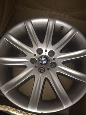All 4 BMW Rims (Make Me A Offer) for Sale in Glenarden, MD