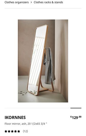 IKEA mirror for Sale in Upland, CA