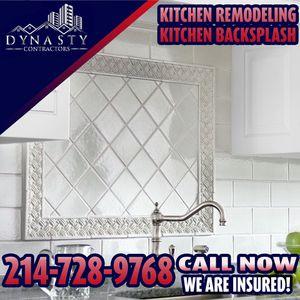 Custom Kitchen countertops / Kitchen remodel for Sale in Frisco, TX