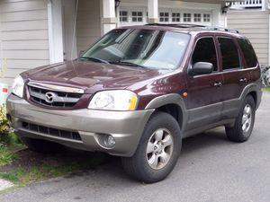 Mazda Tribute 2002 for Sale in Everett, WA