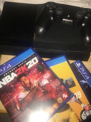 PS4 for Sale in North Miami, FL