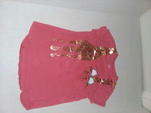 Wonder Nation Girls Shirt for Sale in Metter, GA