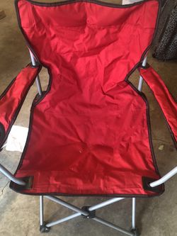 Two Camp Chairs for Sale in Portland,  OR