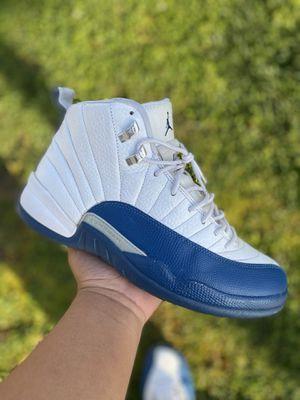 Air Jordan Retro French Blue 12 for Sale in Sacramento, CA
