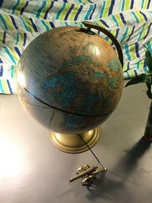 World globe for Sale in Las Vegas, NV