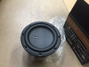 "Diamond Audio Hex - 10"" subwoofer brand new for Sale in Tempe, AZ"