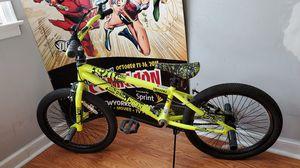 Kent freestyle bike for kids for Sale in Philadelphia, PA