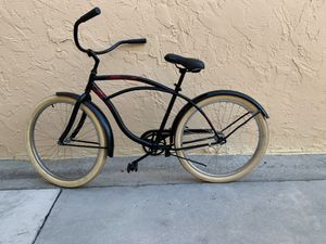 BICYCLE BEACH CRUISE SIZE-26 EXCELLENT CONDITION for Sale in Miami, FL