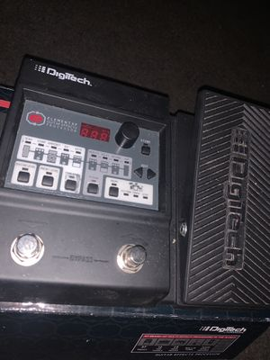 Guitar pedal for Sale in Abington, MA