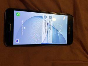 Samsung phone for Sale in Austin, TX