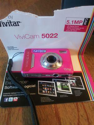 Vivitar ViviCam 5022 for Sale in Compton, CA