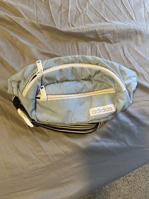 Adidas Fanny Pack for Sale in Corning, NY