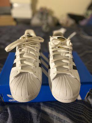 8.5 Adidas Superstar for Sale in Newark, NJ