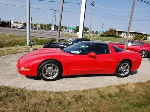 2004 Chevorlet Corvette Base Coupe for Sale in Lancaster, OH