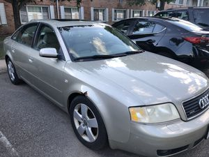 2003 Audi A6 3.0 for Sale in Minneapolis, MN