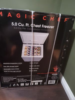 Chest Freezer for Sale in Downey, CA