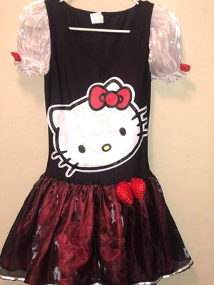 Hello Kitty Halloween Costume for Sale in Tolleson, AZ