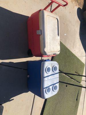 2 Coolers for Sale in Phoenix, AZ