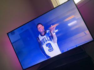 Samsung 55in smart 4K tv for Sale in Hillcrest Heights, MD