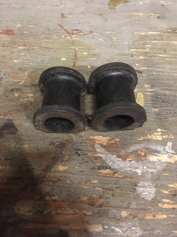 Acura RSX Stabilizer Bar Bushings (OEM)