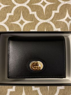 Gucci Ladies Cardholder / Wallet for Sale in San Diego,  CA