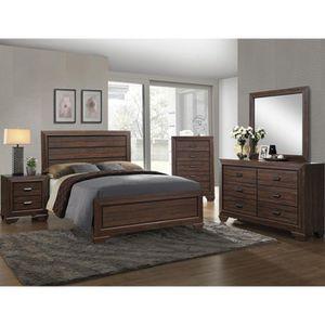 4pc bedroom set for Sale in Las Vegas, NV