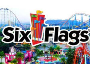 Six Flags Magic Mountain Tickets (6 Flags) for Sale in Irvine, CA